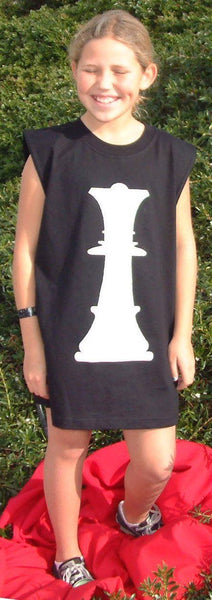 MegaChess Complete Set of Chess Tunics
