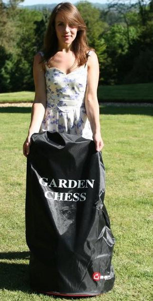 Garden Chess Storage Bag |  | MegaChess.com