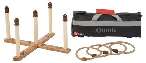 Giant Ring Toss Uber Games Garden Quoits |  | MegaChess.com