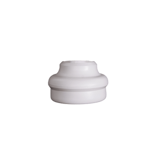 MegaChess Set of 32 Plastic Base For 25 Inch To 49 Inch Giant Chess Pieces 16 White 16 Black |  | MegaChess.com