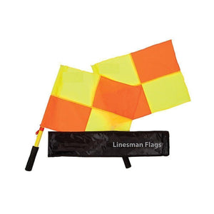 Uber Soccer Linesman Flags