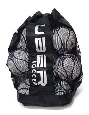 Uber Soccer Breathable Soccer Ball Bag - Pro