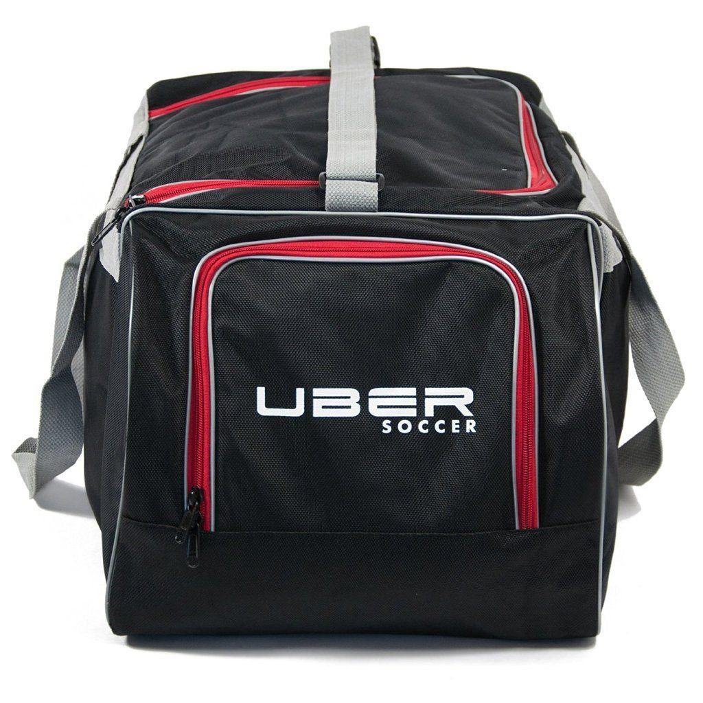 Uber Soccer Player Bag - Club