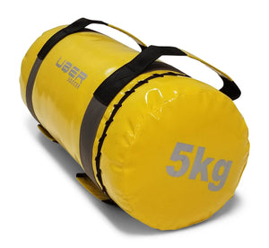 Uber Soccer Strength Training Bag - 5 KG - Yellow - UberSoccer