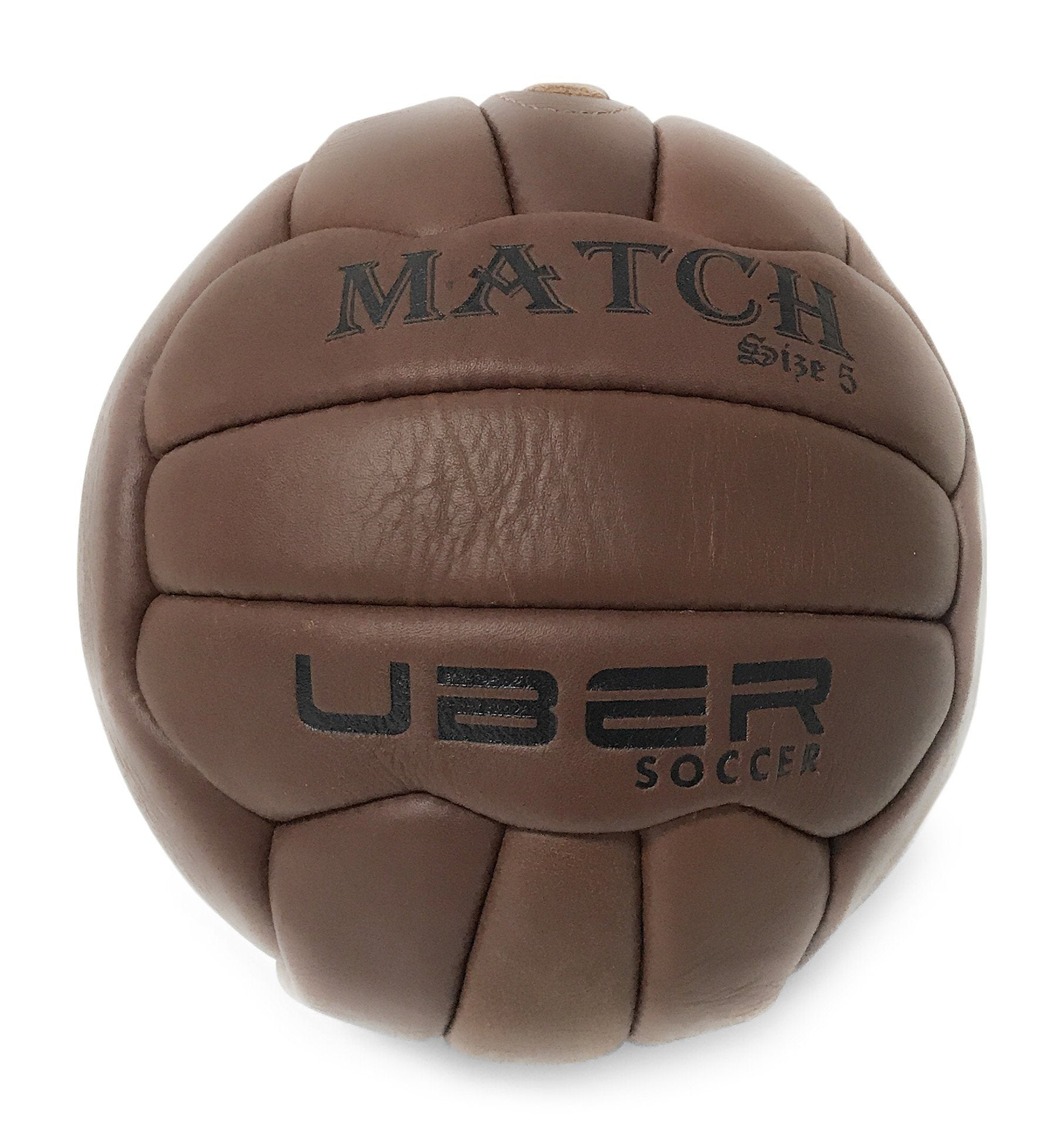 check out 691db bd923 Uber Soccer Vintage Match Soccer Ball - Players Replica ...