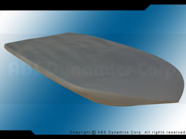 96-00 HONDA CIVIC 3DR SPOON TRUNK SPOILER