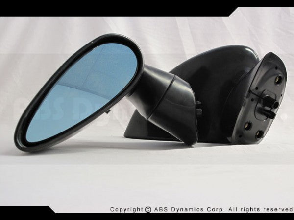 06-11 HONDA CIVIC 4DR SPOON STYLE SIDE MIRROR SET
