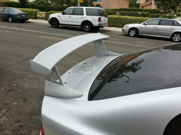 06-11 HONDA CIVIC 4DR TYPE-M H/FRP WING