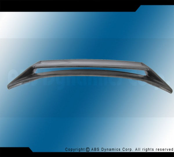 03-05 350Z Z33 NS V.2 STYLE REAR TRUNK SPOILER WING