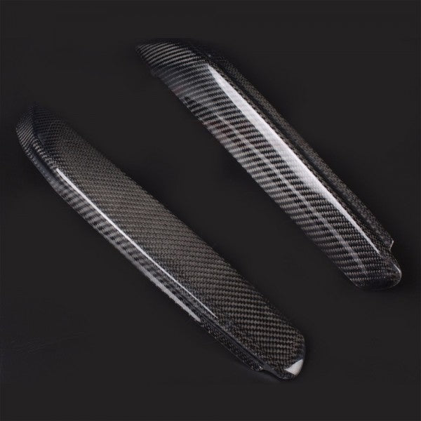 92-97 Golf 3 Eyebrow (carbon)