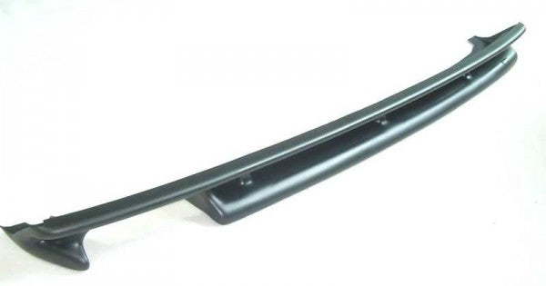 91-99 BMW E36 3-SERIES REAR DIFFUSER M3 STYLE PLASTIC (WON'T FIT M3)