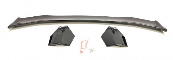 17-19 HONDA CIVIC 5DR PERFORMANCE ROOF SPOILER ABS PLASTIC PAINT NH731P