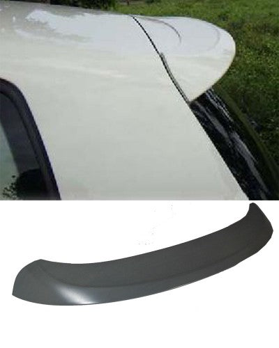 10-14 VW GOLF 6 ABT ROOF SPOILER WING