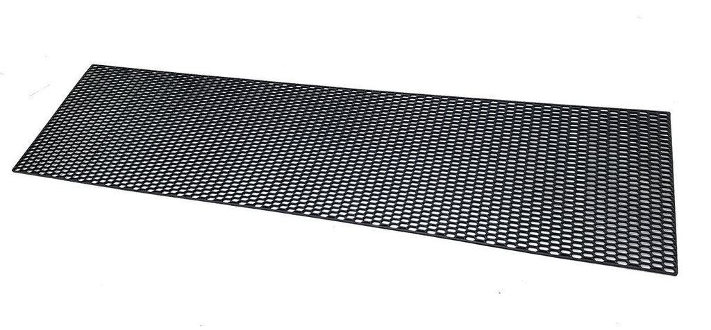 UNIVERSAL ABS PLASTIC RACING HONEYCOMB MESH GRILL SHEET 47X15.6""