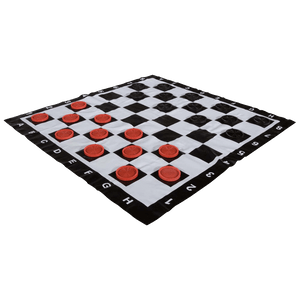 Tabletop Checkers and Boards