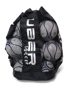Uber Soccer Breathable Soccer Ball Bag - Pro - LawnGames