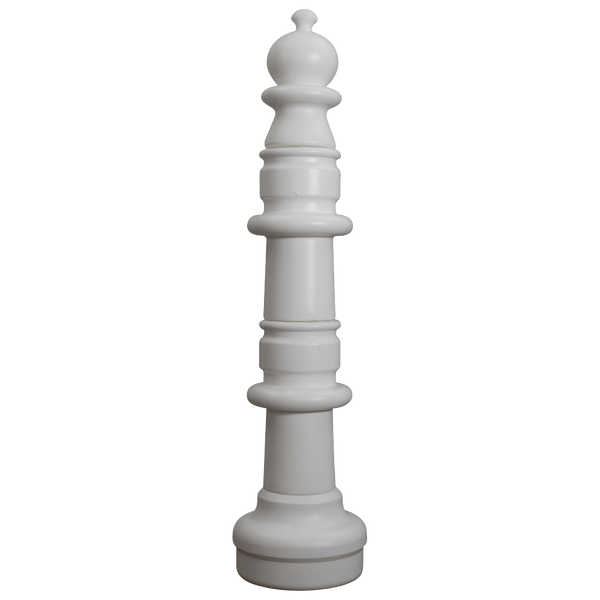 MegaChess 40 Inch Light Plastic Pawn Giant Chess Piece