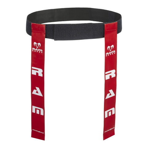 Ram Rugby Tag Rugby Belt Set - Small - LawnGames