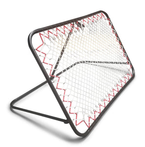 Uber Soccer Portable Rebound Net 60 x 40 inches - LawnGames