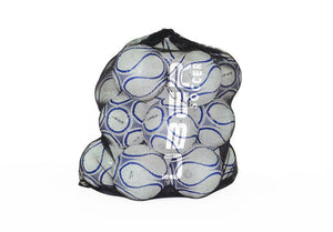 Uber Soccer Mesh Ball Bag - LawnGames