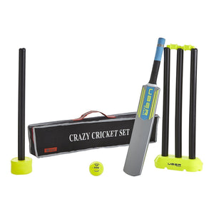 Uber Games Crazy Cricket Set - Micro