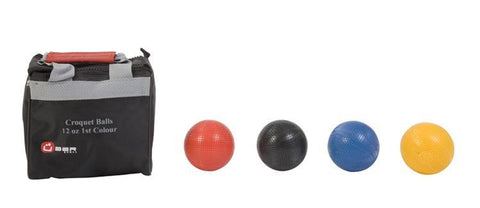 Uber Games Croquet Balls - LawnGames