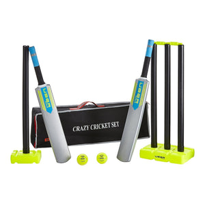 Uber Games Crazy Cricket - Junior - LawnGames