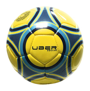Uber Soccer Night Trainer Ball - LawnGames