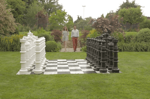 Uber Giant Chess Set Extensions