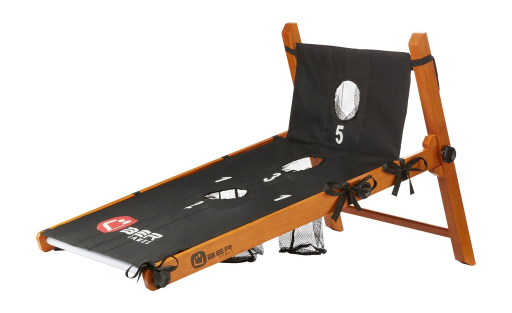 Ladder Toss Cornhole Conversion Kit with Bags - LawnGames