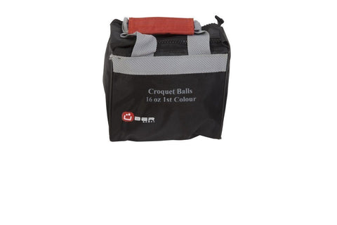 Croquet Ball Bag Uber Games - LawnGames