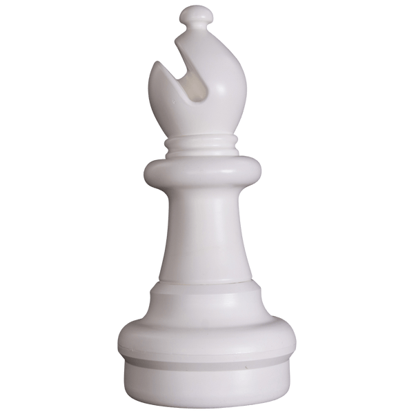 MegaChess 21 Inch Light Plastic Bishop Giant Chess Piece