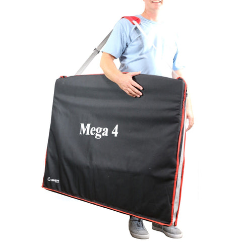 Mega 4 In A Row Carry Bag - LawnGames