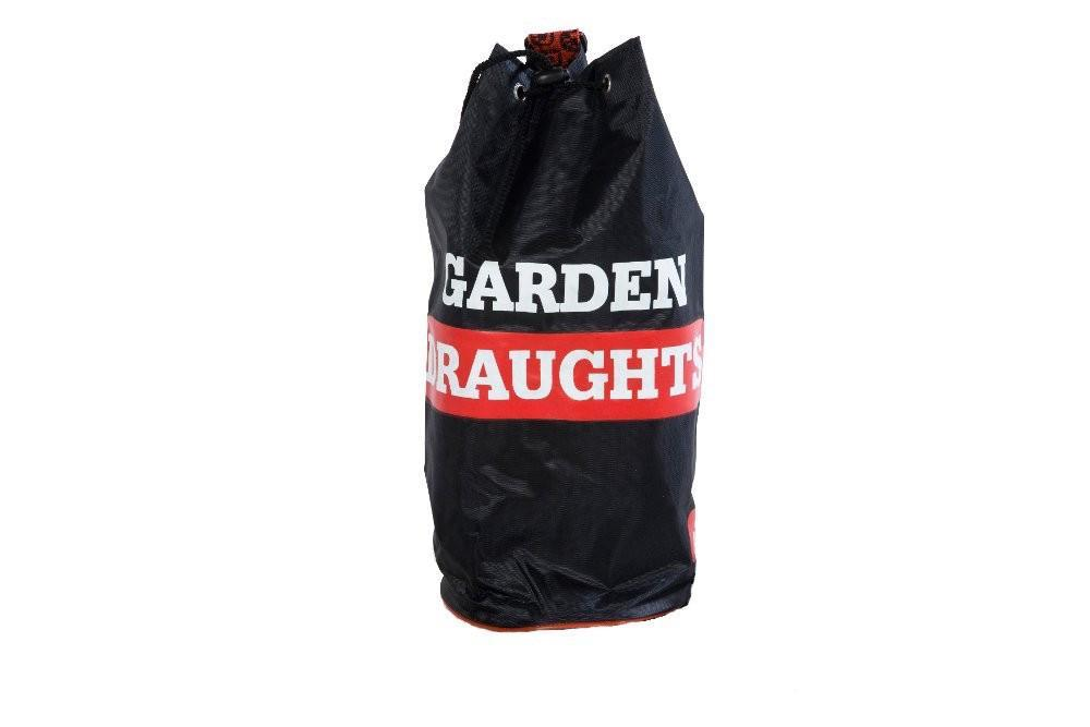 Garden Checkers Storage Bag - LawnGames
