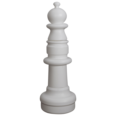 MegaChess 28 Inch Light Plastic Pawn Giant Chess Piece |  | GiantChessUSA