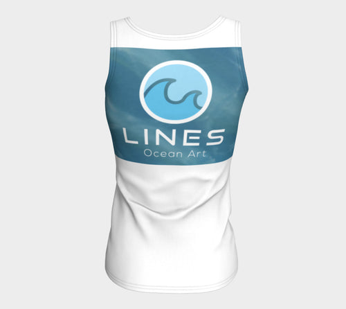 Lines Active Tank