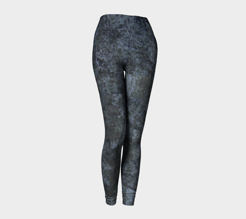 Reef Patches Leggings