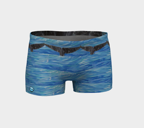 The Alliance Active Shorts