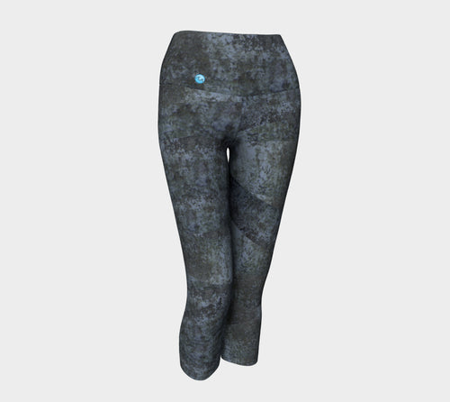 Reef Patches Capris