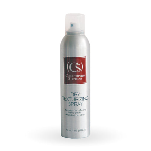 Christopher Stephens Dry Texturizing Spray 7.5oz - Christopher Stephens Professional Hair Care Products