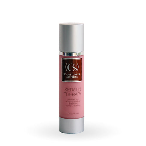 Christopher Stephens Keratin Therapy Protein Treatment 1.7oz - Christopher Stephens Professional Hair Care Products