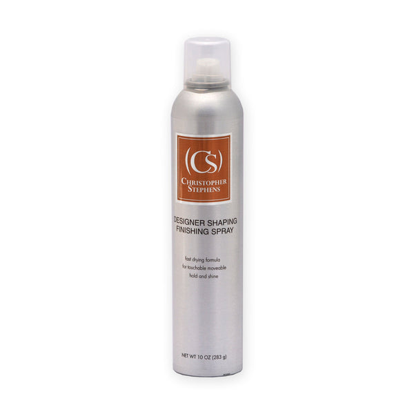 Christopher Stephens Designer Shaping Spray 10oz - Christopher Stephens Professional Hair Care Products