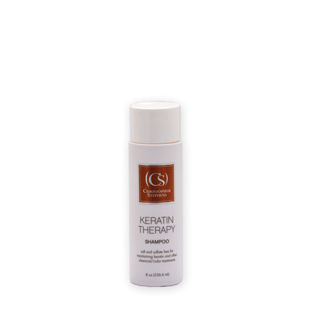 Christopher Stephens Keratin Therapy Shampoo 32oz
