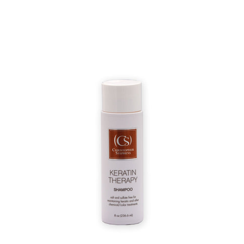 Christopher Stephens Keratin Therapy Shampoo 8oz - Christopher Stephens Professional Hair Care Products