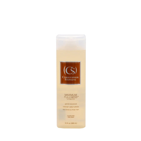 Christopher Stephens Maximum Fullness Shampoo 33.3oz