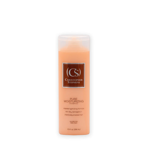 Christopher Stephens Pure Moisturizing Shampoo 10oz - Christopher Stephens Professional Hair Care Products