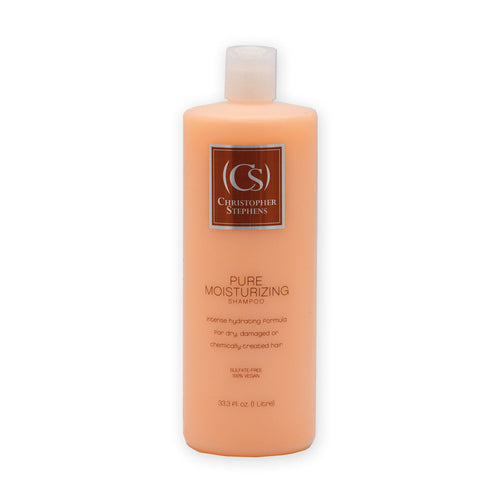 Christopher Stephens Pure Moisturizing Shampoo 33.3oz - Christopher Stephens Professional Hair Care Products