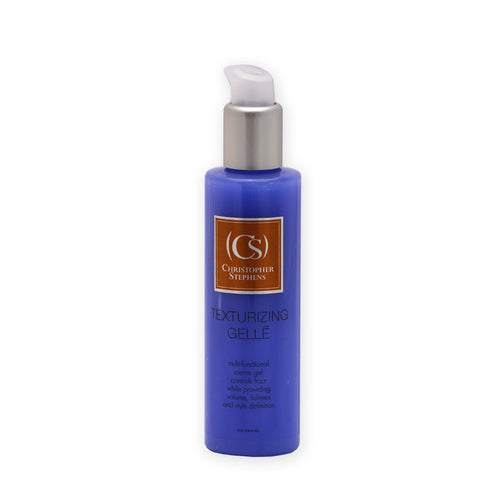 Christopher Stephens Texturizing Gelle 8oz - Christopher Stephens Professional Hair Care Products
