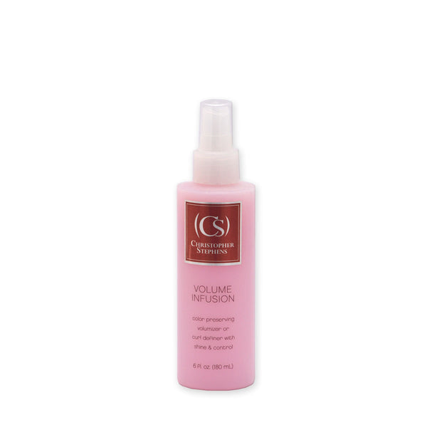 Christopher Stephens Volume Infusion 6oz - Christopher Stephens Professional Hair Care Products