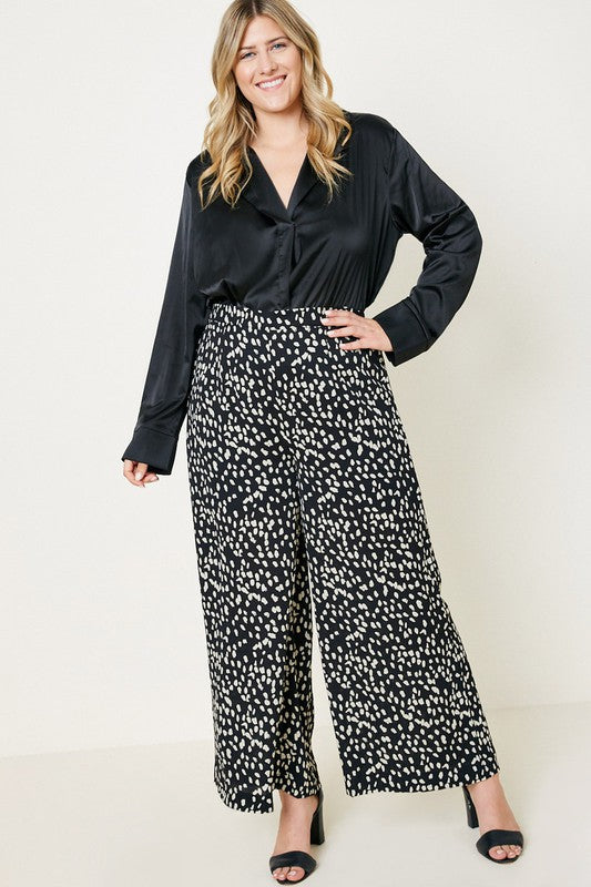 Dot Ready To Go Pant